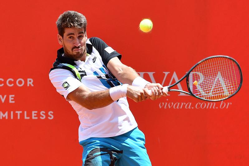 Orlando Luz conquista título na Turquia