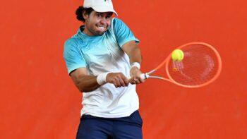 Marcelo Zormann vence e voltará ao ranking